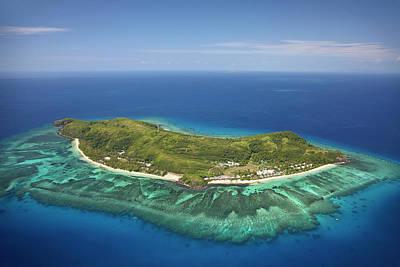 Tokoriki Island, Mamanuca Islands Poster