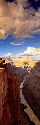 Toroweap Point, Grand Canyon, Arizona Poster by Panoramic Images