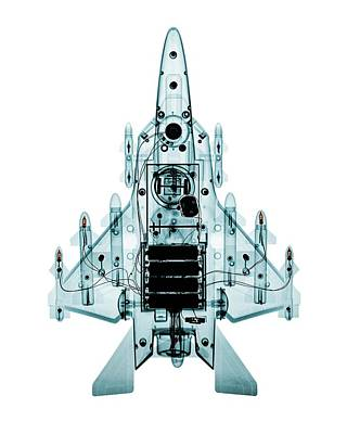 Toy Fighter Plane Poster