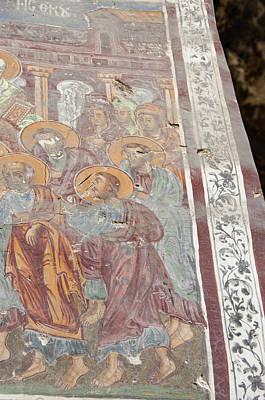 Turkey, Trabzon Sumela Monastery (aka Poster by Cindy Miller Hopkins