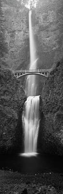 Usa, Oregon, Columbia River George Poster