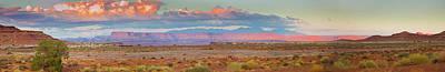 Usa, Utah, Moab, Canyonlands National Poster by Jaynes Gallery