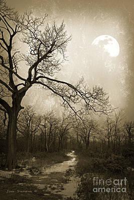 Everlasting Moon Poster