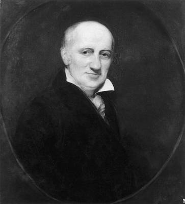 William Godwin (1756-1836) Poster