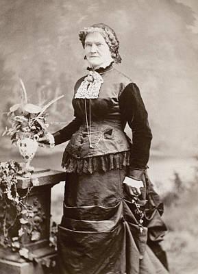 Women's Fashion, 1880s Poster by Granger