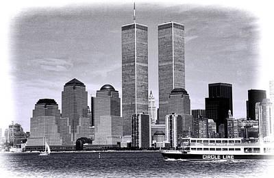 World Trade Center 3 Poster