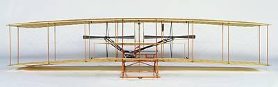 Wright Flyer Poster by Dorling Kindersley/uig