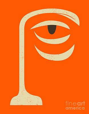 Yogi Poster by Jazzberry Blue