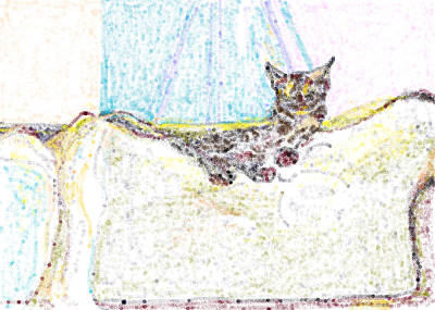Zelda Poster by Anita Dale Livaditis