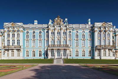 Russia, Saint Petersburg Poster