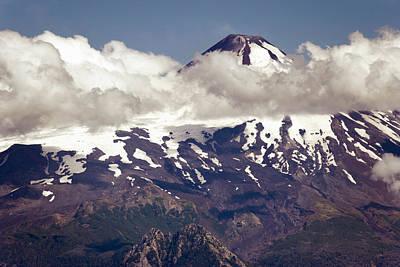 Huerquehue National Park, Chile Poster