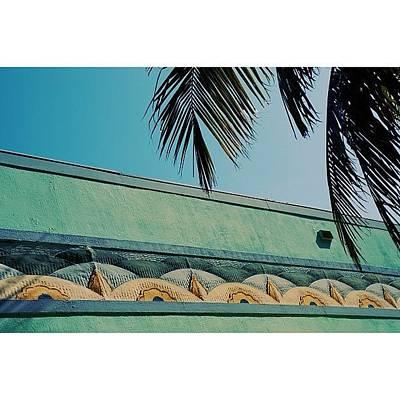 {miami Beach's Art Deco}  In 1979 Poster