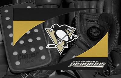 Pittsburgh Penguins Poster