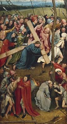 Bosch, Hieronymus Van Aeken, Called Poster