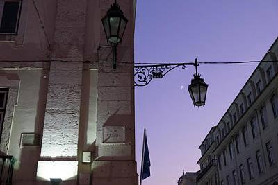 Portugal, Lisbon Poster