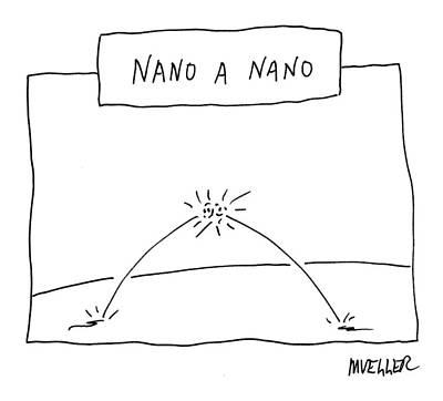 Nano A Nano Poster