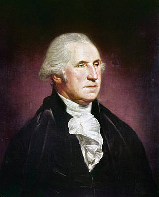 George Washington Poster by Granger
