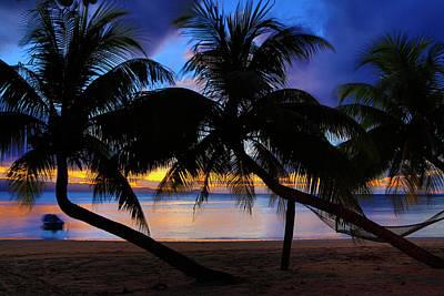 Matangi Private Island Resort, Fiji Poster