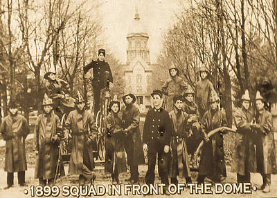 1899 Squad Nd Poster