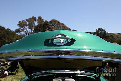 1954 Oldsmobile Super 88 5d23077 Poster