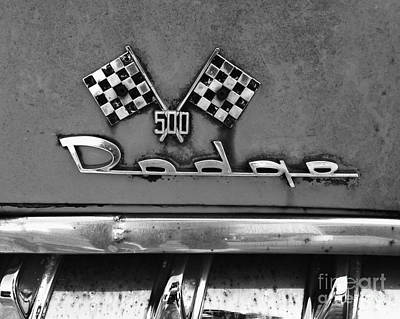 1956 Chevy 500 Series Photo 8 Poster