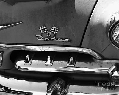 1956 Dodge 500 Series Photo 2 Poster