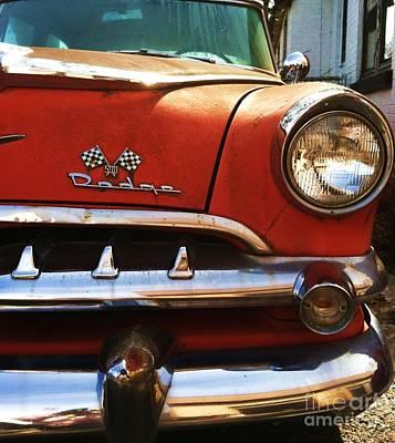 1956 Dodge 500 Series Photo 5b Poster