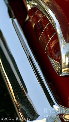 1959 Impala Hardtop Poster