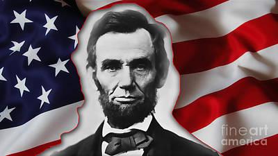 Abraham Lincoln Poster