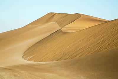 Africa, Namibia, Namib Desert Poster by Jaynes Gallery