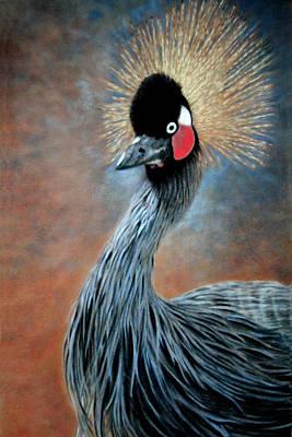 Attitude Bird Poster