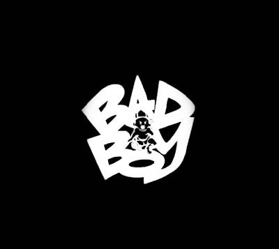 Bad Boy Poster by Bad  Boy