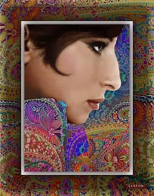 Barbra Poster