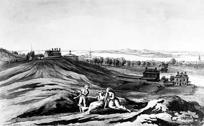 Boston, 1776 Poster