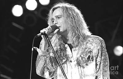 Cheap Trick Poster by Concert Photos