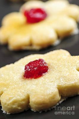 Cookies Poster by Elena Elisseeva