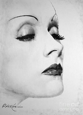 Dietrich Poster
