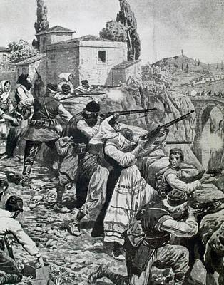 First World War (1914-1918 Poster by Prisma Archivo