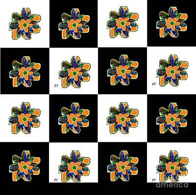 Flower Dance 2 Poster