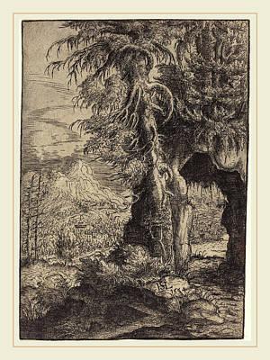 Hans Sebald Lautensack German, 1524-1561-1566 Poster
