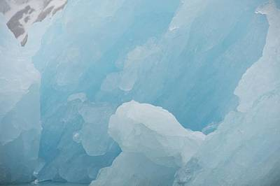 Iceberg, Norway Poster by Science Photo Library