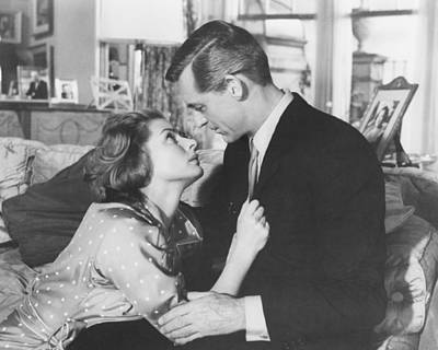 Indiscreet  Poster by Silver Screen