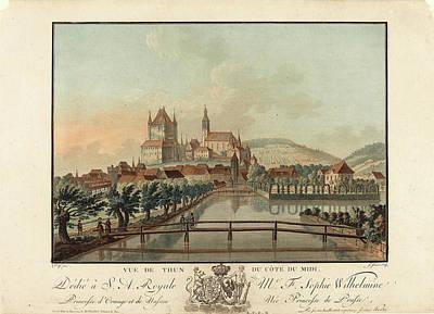 Jean-françois Janinet French, 1752 - 1814 Poster