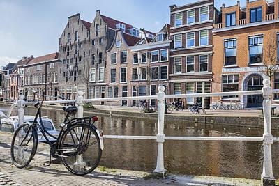 Leiden Poster