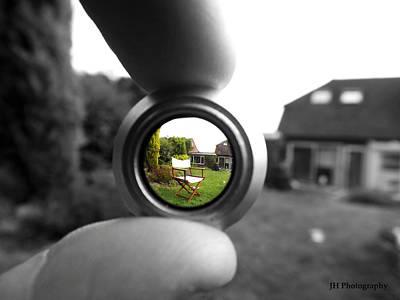 Life Through The Lens Poster