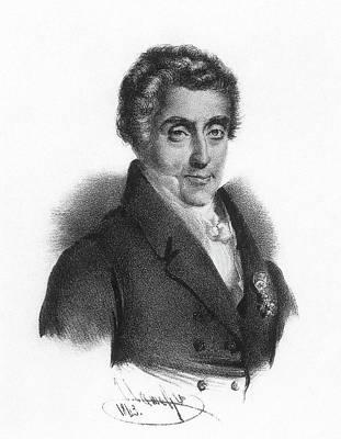 Luigi Carlo Cherubini (1760-1842) Poster