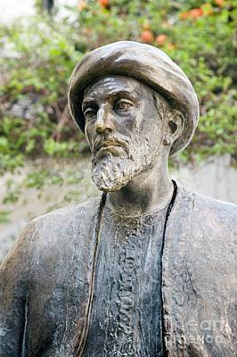 Maimonides, Jewish Philosopher Poster
