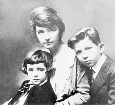 Margaret Sanger (1879-1966) Poster