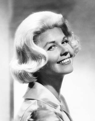 Midnight Lace, Doris Day, 1960 Poster