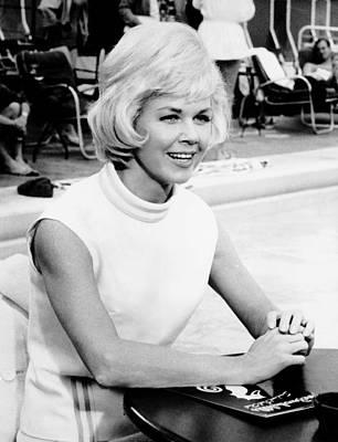 Move Over, Darling, Doris Day, 1963, Tm Poster